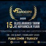 2020 İzmir AgroExpo