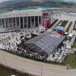 AgroExpo 2017 İzmir